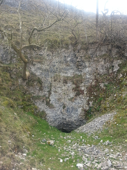 Sleets Gill Cave
