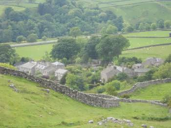 Stainforth, Ribblesdale